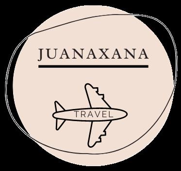 Juanaxana – En voyage vers la liberté  ✈︎